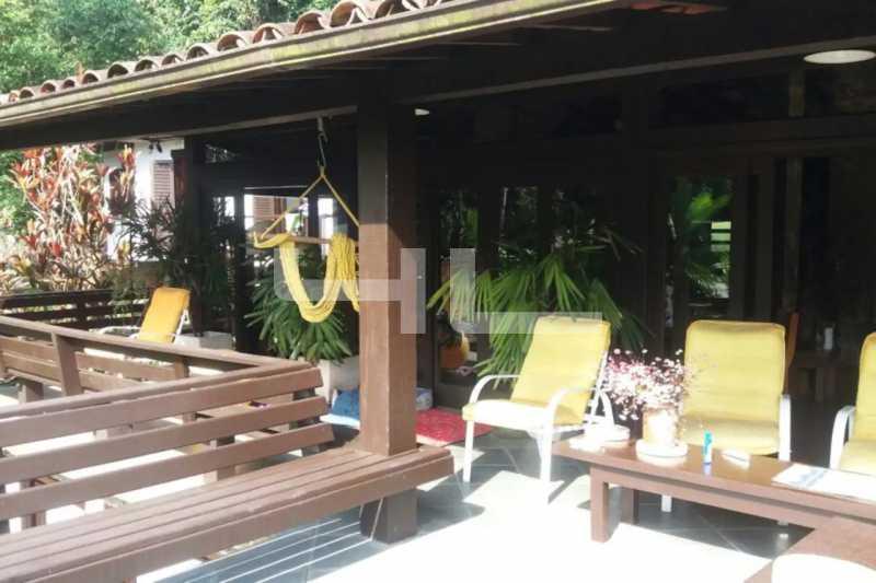 PORTOGALO  - Casa em Condomínio 5 quartos à venda Angra dos Reis,RJ - R$ 1.590.000 - 00986CA - 9