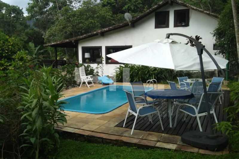 PORTOGALO  - Casa em Condomínio 5 quartos à venda Angra dos Reis,RJ - R$ 1.590.000 - 00986CA - 4