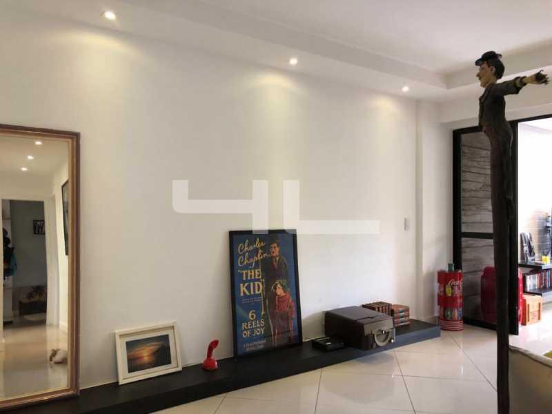 RECREIO - Apartamento 2 quartos à venda Rio de Janeiro,RJ - R$ 739.000 - 00989AP - 10