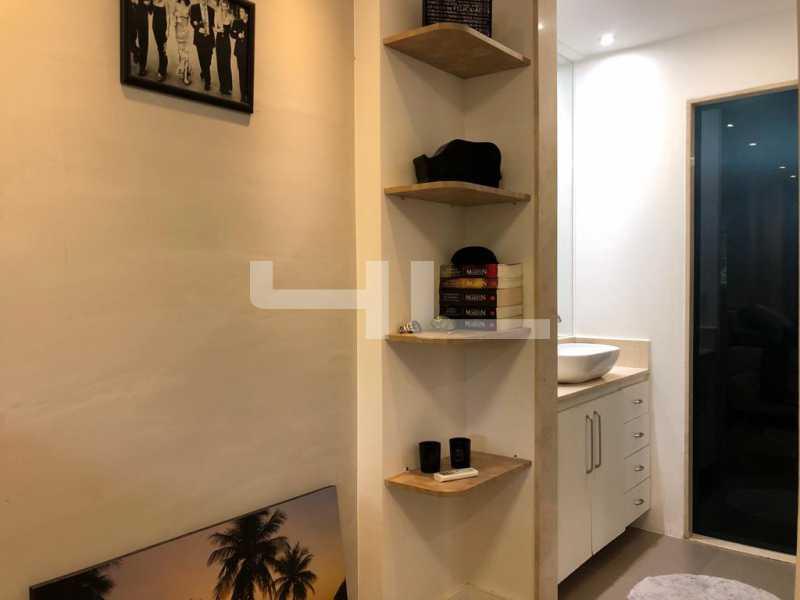 RECREIO - Apartamento 2 quartos à venda Rio de Janeiro,RJ - R$ 739.000 - 00989AP - 13