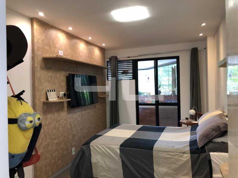RECREIO - Apartamento 2 quartos à venda Rio de Janeiro,RJ - R$ 739.000 - 00989AP - 12