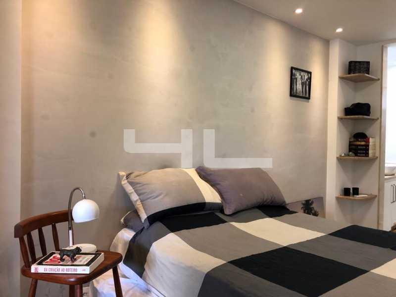 RECREIO - Apartamento 2 quartos à venda Rio de Janeiro,RJ - R$ 739.000 - 00989AP - 11