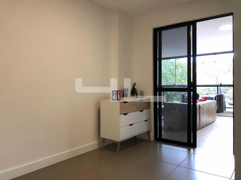 RECREIO - Apartamento 2 quartos à venda Rio de Janeiro,RJ - R$ 739.000 - 00989AP - 20