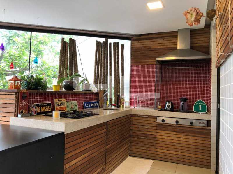 RECREIO - Apartamento 2 quartos à venda Rio de Janeiro,RJ - R$ 739.000 - 00989AP - 6