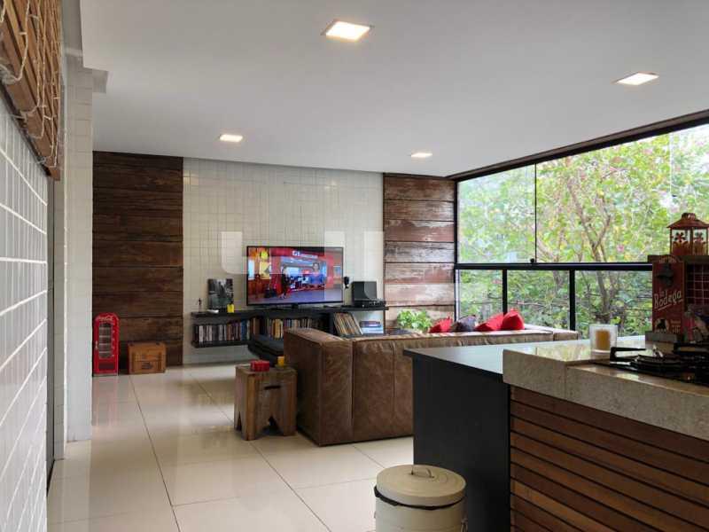 RECREIO - Apartamento 2 quartos à venda Rio de Janeiro,RJ - R$ 739.000 - 00989AP - 4