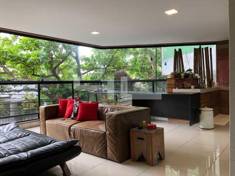 RECREIO - Apartamento 2 quartos à venda Rio de Janeiro,RJ - R$ 739.000 - 00989AP - 3