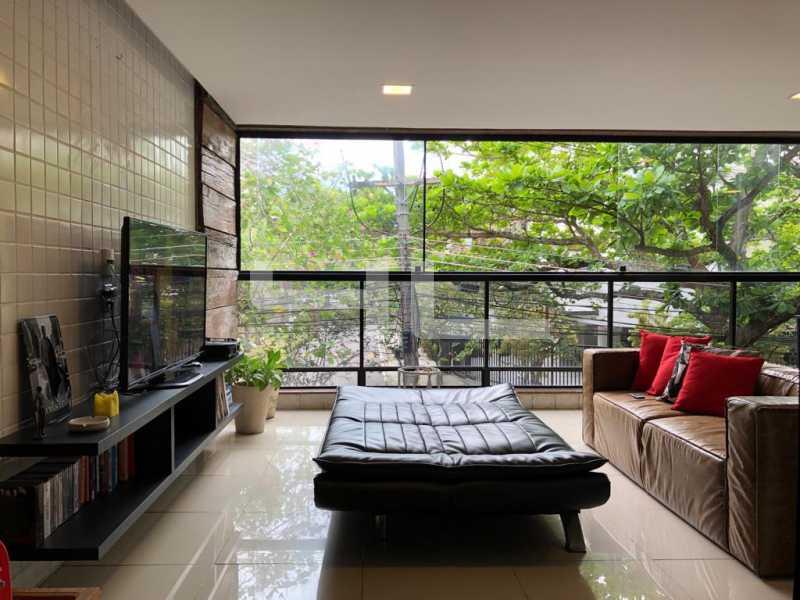 RECREIO - Apartamento 2 quartos à venda Rio de Janeiro,RJ - R$ 739.000 - 00989AP - 1