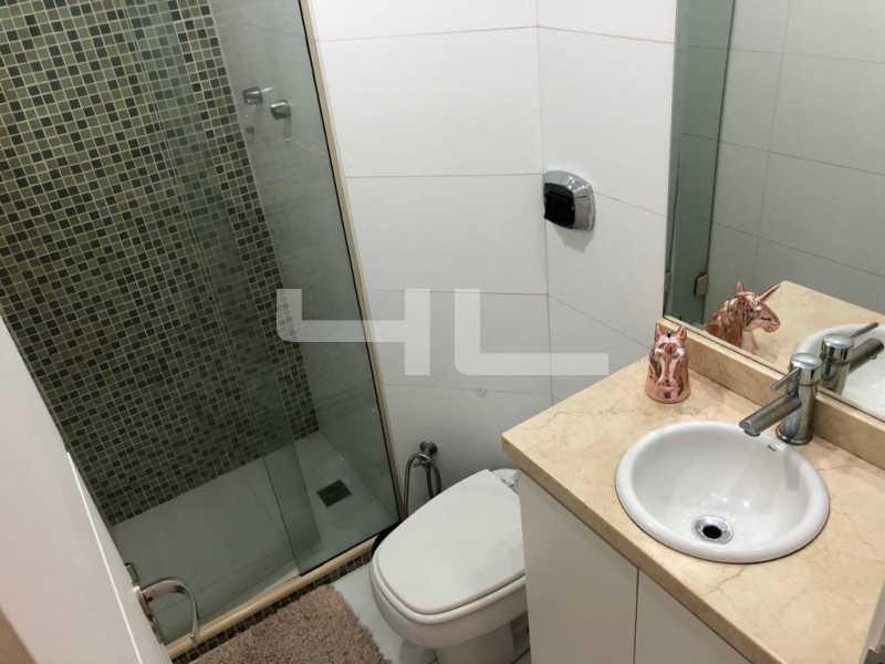 RECREIO - Apartamento 2 quartos à venda Rio de Janeiro,RJ - R$ 739.000 - 00989AP - 18