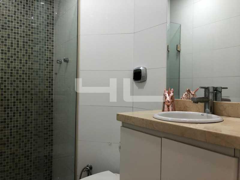 RECREIO - Apartamento 2 quartos à venda Rio de Janeiro,RJ - R$ 739.000 - 00989AP - 19