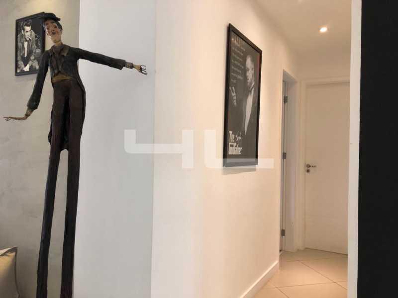 RECREIO - Apartamento 2 quartos à venda Rio de Janeiro,RJ - R$ 739.000 - 00989AP - 9