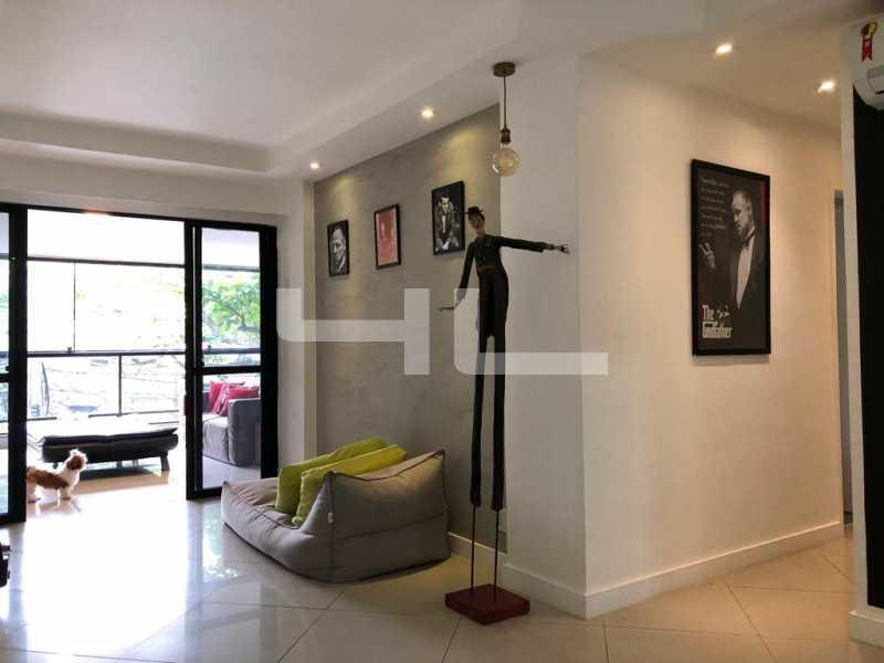 RECREIO - Apartamento 2 quartos à venda Rio de Janeiro,RJ - R$ 739.000 - 00989AP - 7