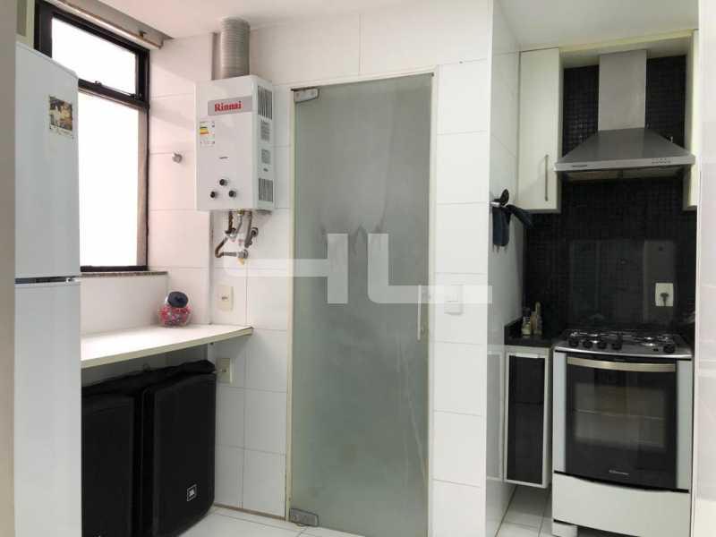 RECREIO - Apartamento 2 quartos à venda Rio de Janeiro,RJ - R$ 739.000 - 00989AP - 24