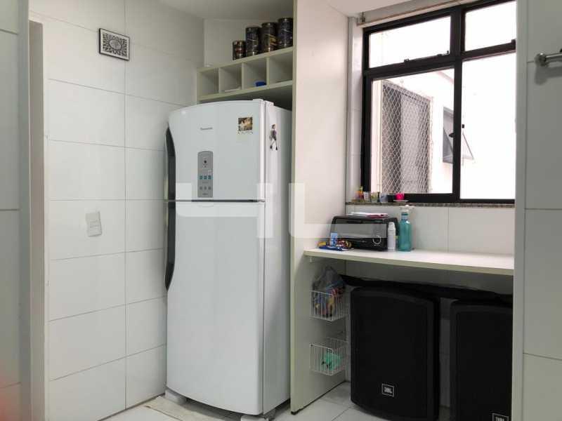 RECREIO - Apartamento 2 quartos à venda Rio de Janeiro,RJ - R$ 739.000 - 00989AP - 23