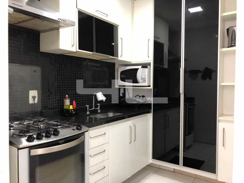 RECREIO - Apartamento 2 quartos à venda Rio de Janeiro,RJ - R$ 739.000 - 00989AP - 22