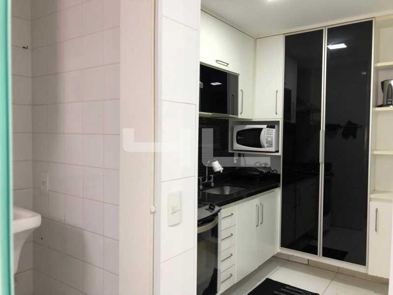 RECREIO - Apartamento 2 quartos à venda Rio de Janeiro,RJ - R$ 739.000 - 00989AP - 25