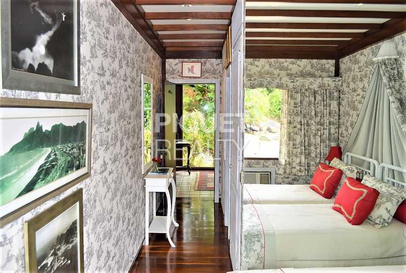 SUITE - Casa em Condomínio 6 quartos à venda Angra dos Reis,RJ - R$ 12.000.000 - 00096CA - 12