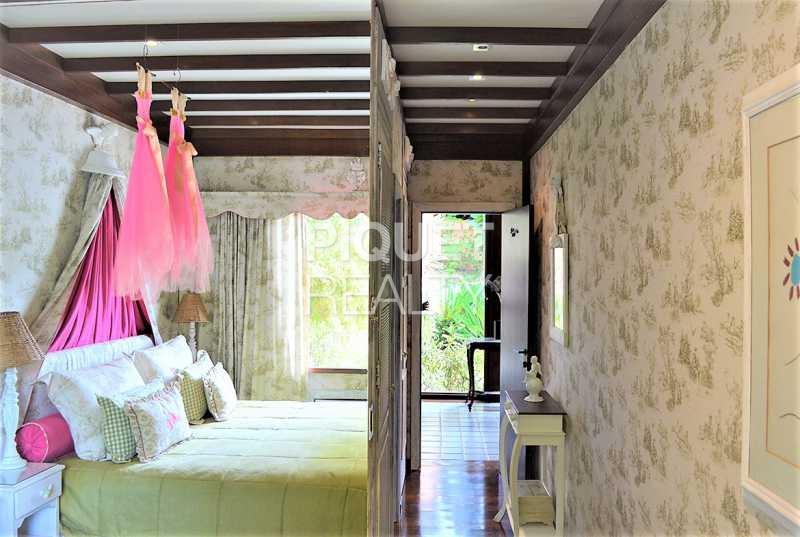 SUITE - Casa em Condomínio 6 quartos à venda Angra dos Reis,RJ - R$ 12.000.000 - 00096CA - 13