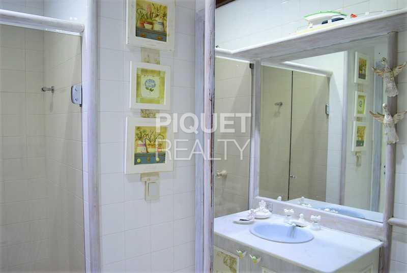 BANHEIRO - Casa em Condomínio 6 quartos à venda Angra dos Reis,RJ - R$ 12.000.000 - 00096CA - 30