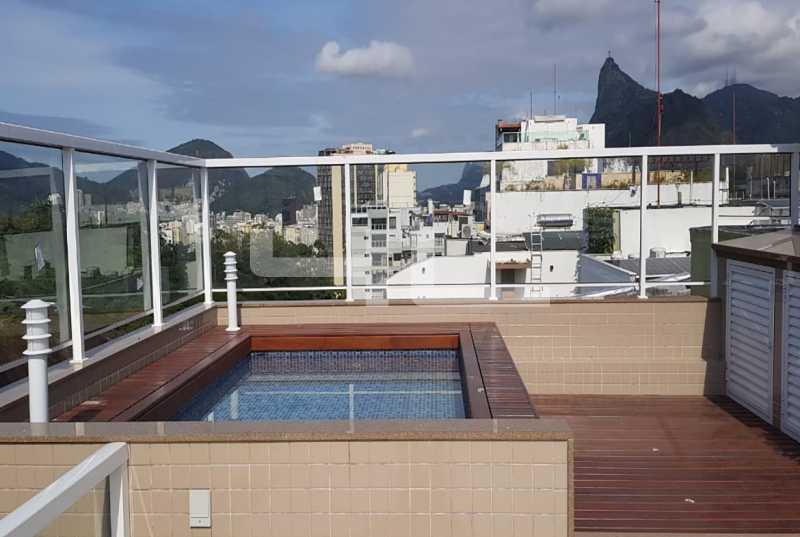 0003 - Cobertura 4 quartos para alugar Rio de Janeiro,RJ - R$ 17.999 - 00983CO - 4