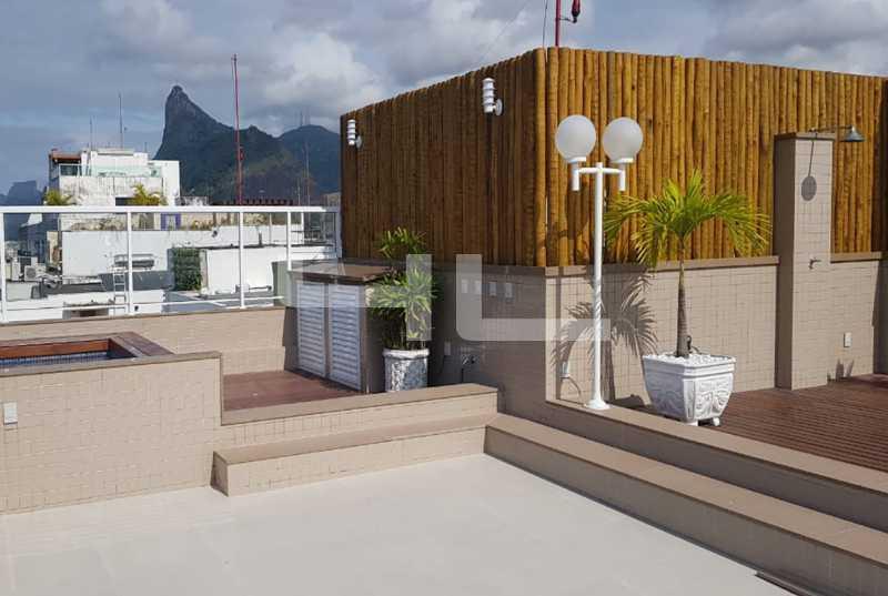 0004 - Cobertura 4 quartos para alugar Rio de Janeiro,RJ - R$ 17.999 - 00983CO - 5