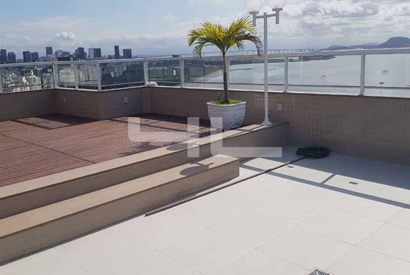 0005 - Cobertura 4 quartos para alugar Rio de Janeiro,RJ - R$ 17.999 - 00983CO - 6