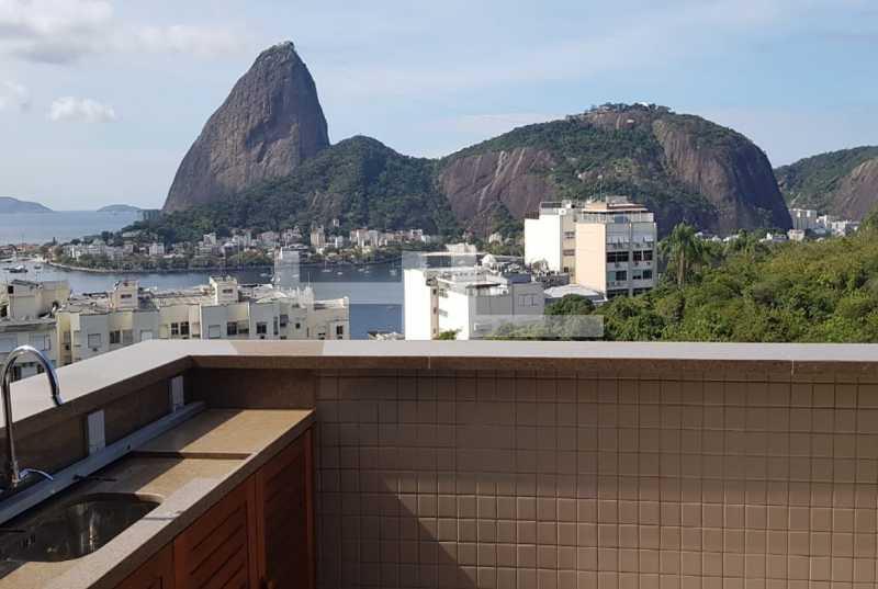 0006 - Cobertura 4 quartos para alugar Rio de Janeiro,RJ - R$ 17.999 - 00983CO - 7