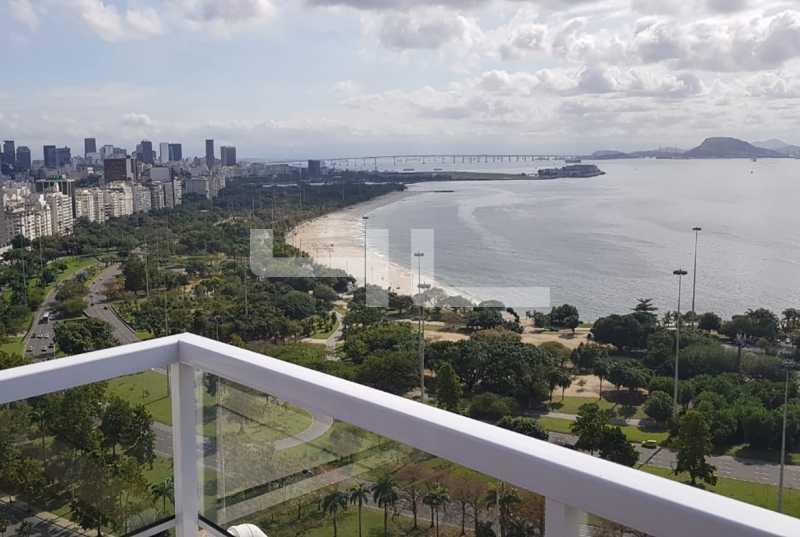 0007 - Cobertura 4 quartos para alugar Rio de Janeiro,RJ - R$ 17.999 - 00983CO - 8