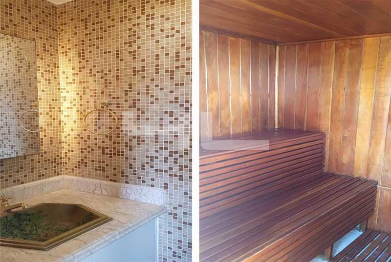 0009 - Cobertura 4 quartos para alugar Rio de Janeiro,RJ - R$ 17.999 - 00983CO - 10