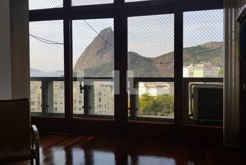 0012 - Cobertura 4 quartos para alugar Rio de Janeiro,RJ - R$ 17.999 - 00983CO - 13