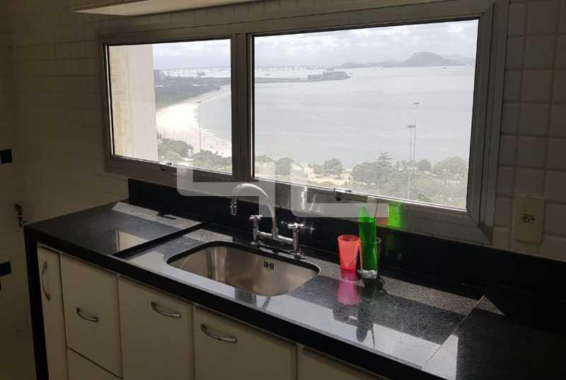 0015 - Cobertura 4 quartos para alugar Rio de Janeiro,RJ - R$ 17.999 - 00983CO - 16