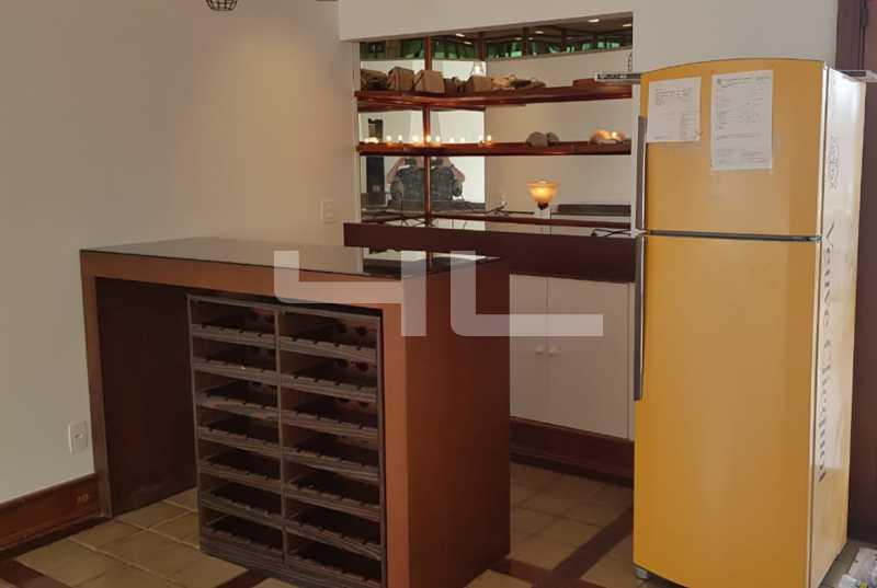 0019 - Cobertura 4 quartos para alugar Rio de Janeiro,RJ - R$ 17.999 - 00983CO - 20