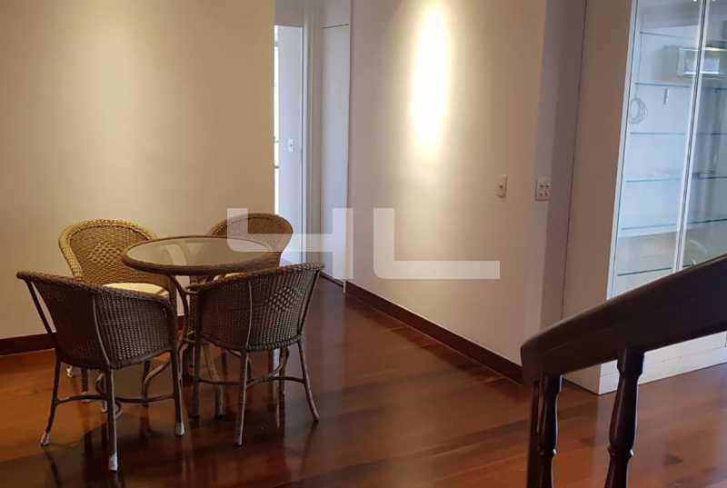0020 - Cobertura 4 quartos para alugar Rio de Janeiro,RJ - R$ 17.999 - 00983CO - 21