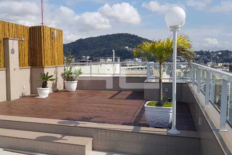0022 - Cobertura 4 quartos para alugar Rio de Janeiro,RJ - R$ 17.999 - 00983CO - 23