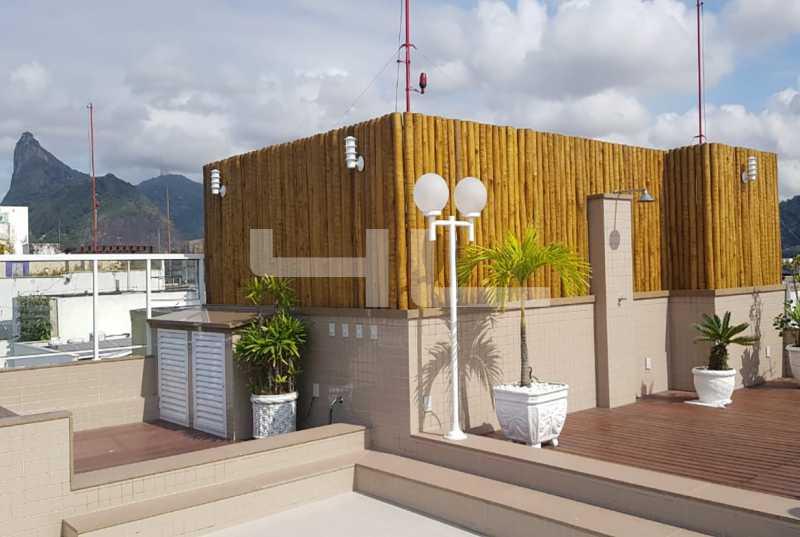 0023 - Cobertura 4 quartos para alugar Rio de Janeiro,RJ - R$ 17.999 - 00983CO - 24