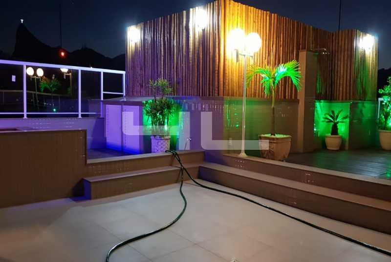 0025 - Cobertura 4 quartos para alugar Rio de Janeiro,RJ - R$ 17.999 - 00983CO - 25