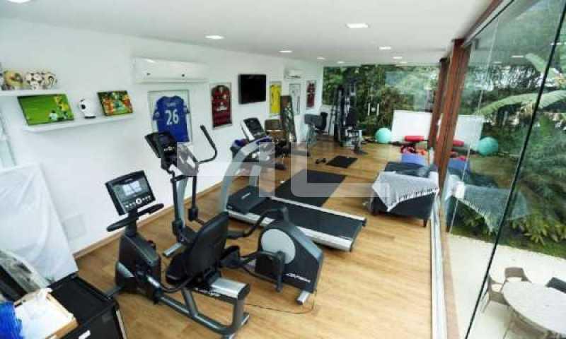 3 - Casa em Condomínio 3 quartos à venda Rio de Janeiro,RJ - R$ 4.490.000 - 00991CA - 4