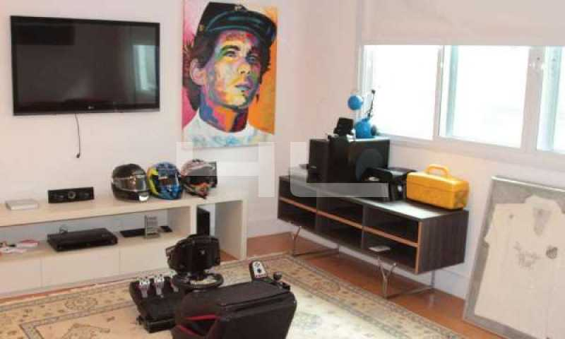 23 - Casa em Condomínio 3 quartos à venda Rio de Janeiro,RJ - R$ 4.490.000 - 00991CA - 24