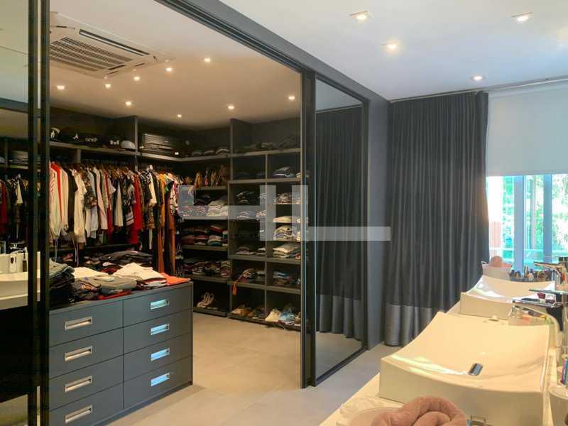17 - Casa em Condomínio 3 quartos à venda Rio de Janeiro,RJ - R$ 4.490.000 - 00991CA - 18