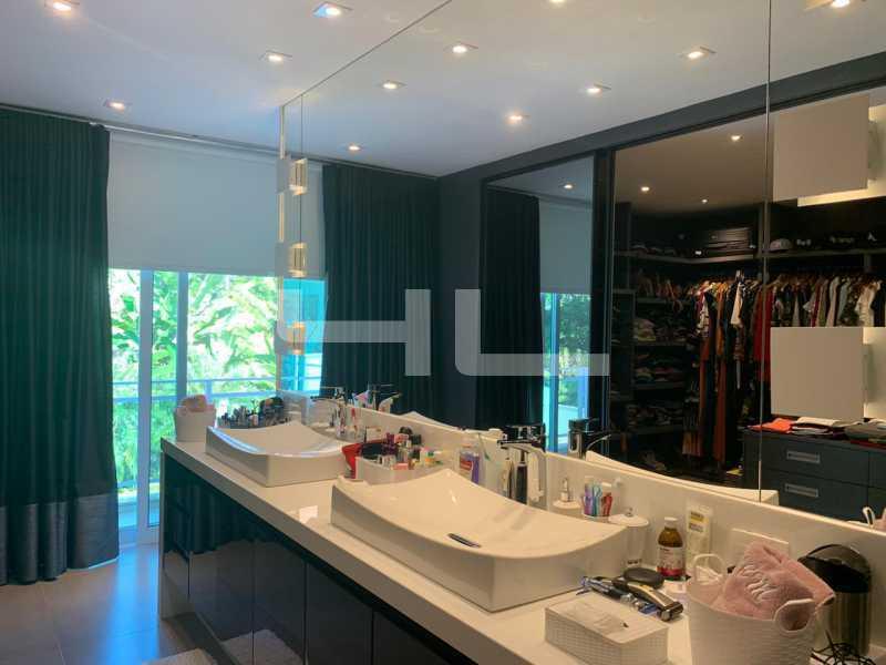 18 - Casa em Condomínio 3 quartos à venda Rio de Janeiro,RJ - R$ 4.490.000 - 00991CA - 19