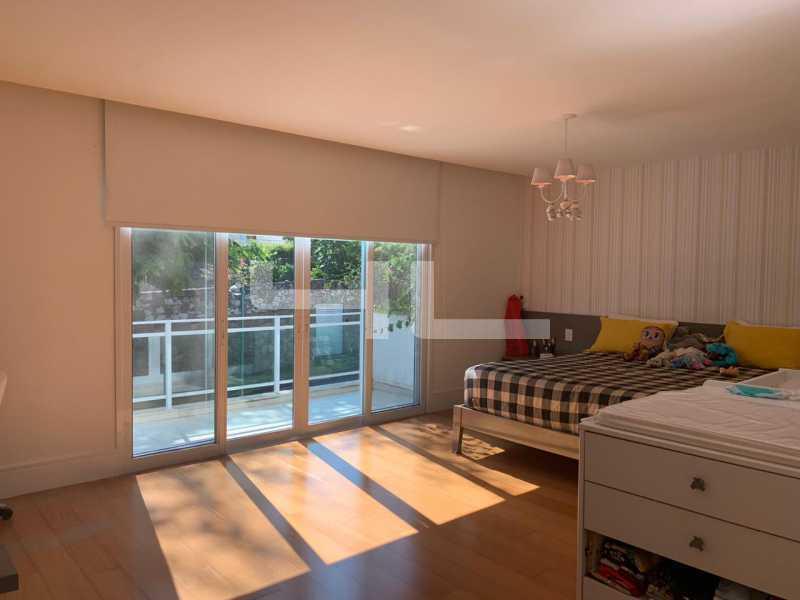 25 - Casa em Condomínio 3 quartos à venda Rio de Janeiro,RJ - R$ 4.490.000 - 00991CA - 26