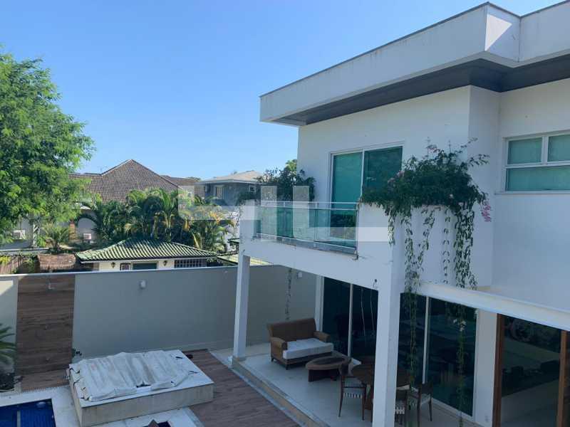 26 - Casa em Condomínio 3 quartos à venda Rio de Janeiro,RJ - R$ 4.490.000 - 00991CA - 27
