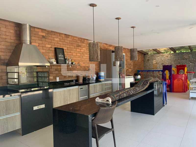 5 - Casa em Condomínio 3 quartos à venda Rio de Janeiro,RJ - R$ 4.490.000 - 00991CA - 6