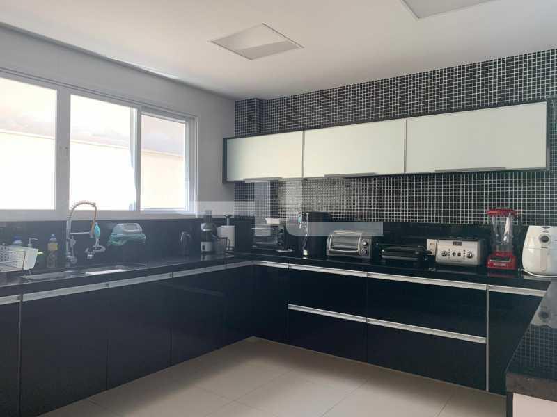 16 - Casa em Condomínio 3 quartos à venda Rio de Janeiro,RJ - R$ 4.490.000 - 00991CA - 17