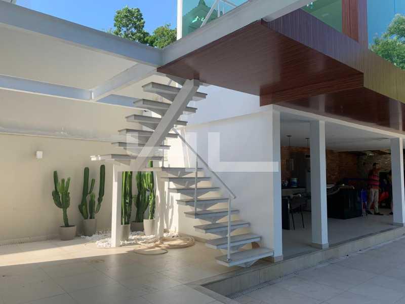 4 - Casa em Condomínio 3 quartos à venda Rio de Janeiro,RJ - R$ 4.490.000 - 00991CA - 5