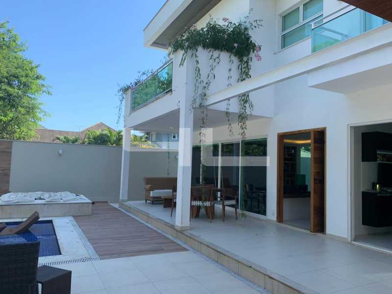 8 - Casa em Condomínio 3 quartos à venda Rio de Janeiro,RJ - R$ 4.490.000 - 00991CA - 9