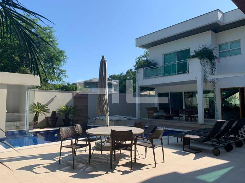 27 - Casa em Condomínio 3 quartos à venda Rio de Janeiro,RJ - R$ 4.490.000 - 00991CA - 28