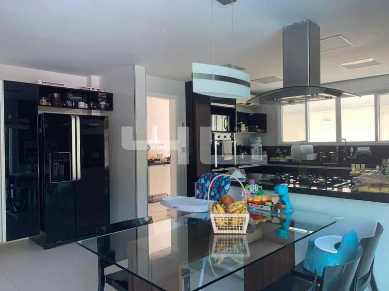 15 - Casa em Condomínio 3 quartos à venda Rio de Janeiro,RJ - R$ 4.490.000 - 00991CA - 16