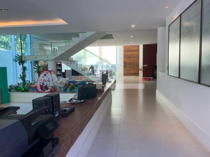 9 - Casa em Condomínio 3 quartos à venda Rio de Janeiro,RJ - R$ 4.490.000 - 00991CA - 10