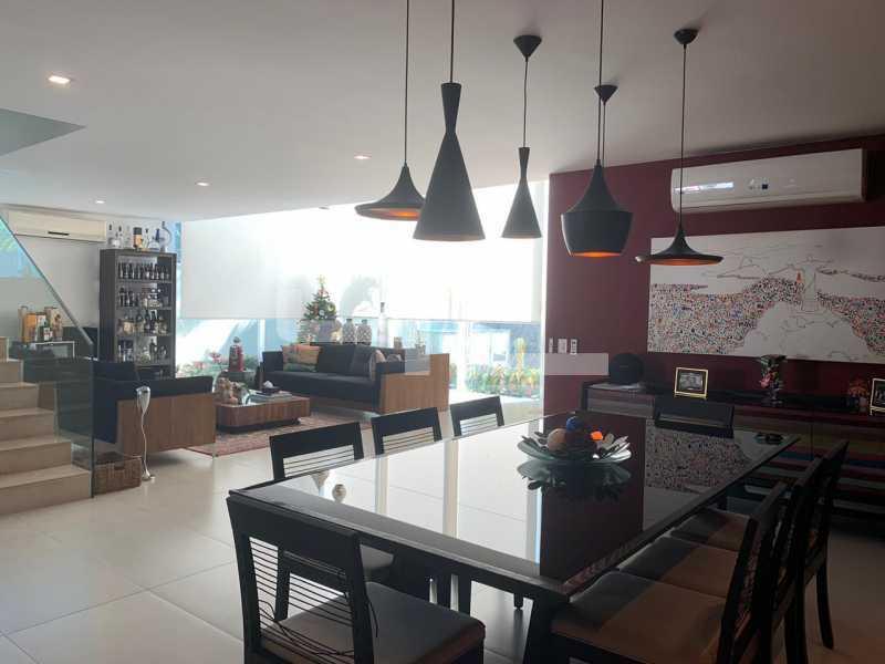 13 - Casa em Condomínio 3 quartos à venda Rio de Janeiro,RJ - R$ 4.490.000 - 00991CA - 14