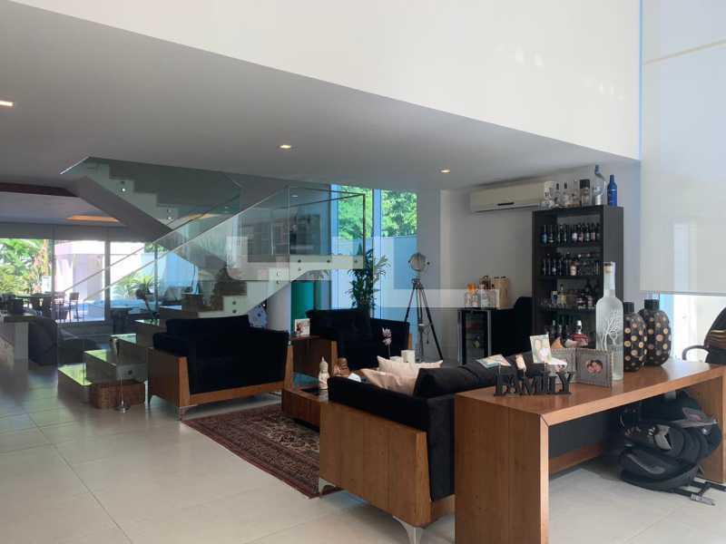 12 - Casa em Condomínio 3 quartos à venda Rio de Janeiro,RJ - R$ 4.490.000 - 00991CA - 13